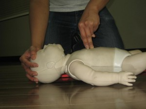 First Aid and CPR Courses in Kelowna