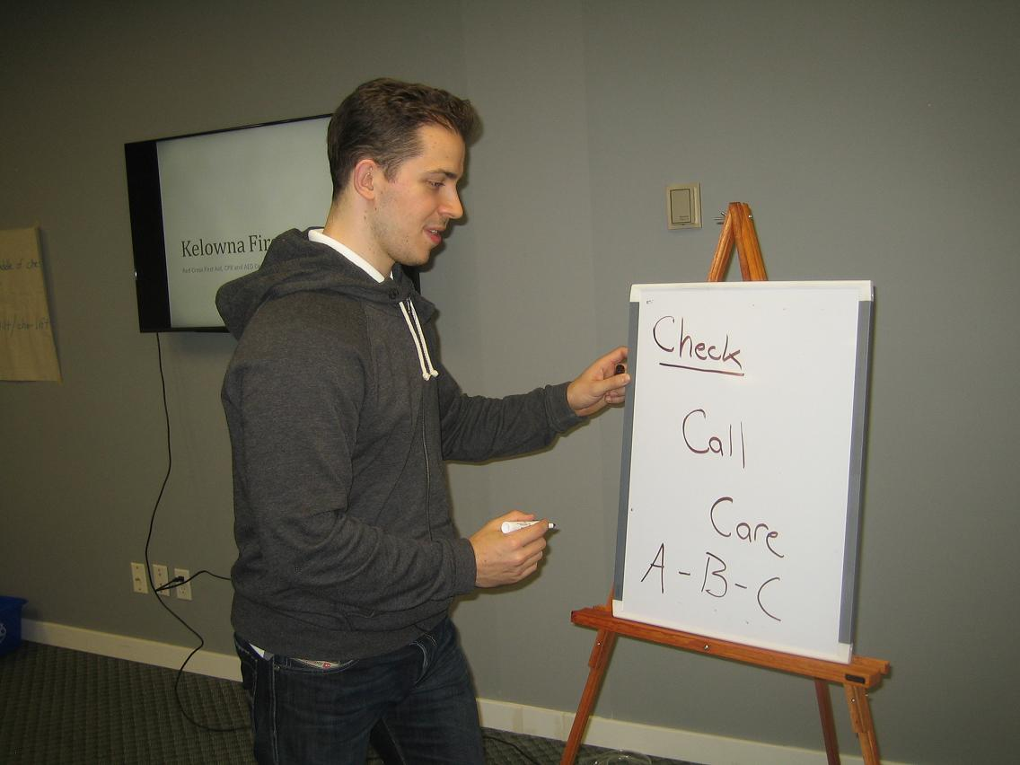 First aid and cpr training in calgary 1betcityfo Gallery